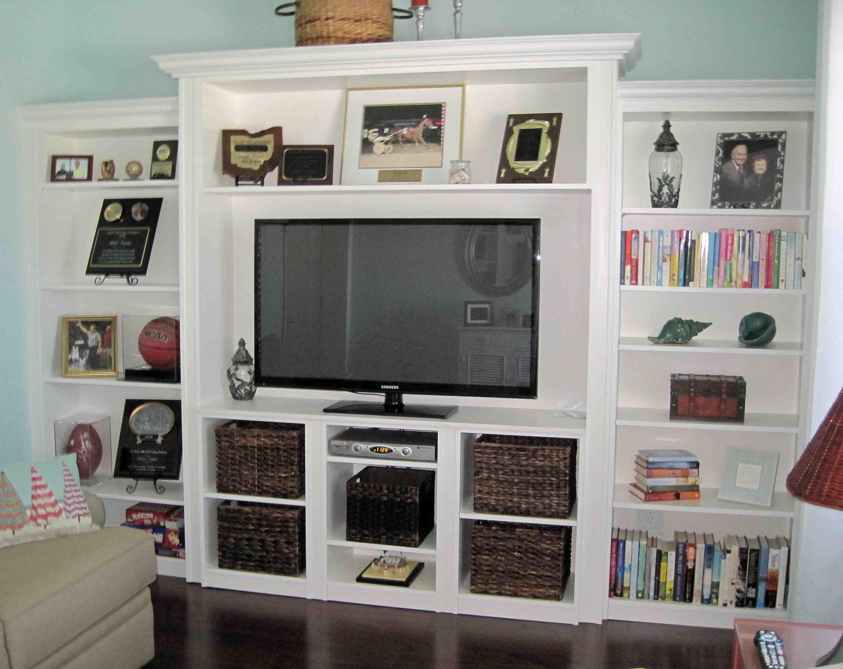 Award Winning Entertainment Center Furniture In Sarasota